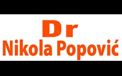 Dr Popović
