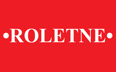Roletne