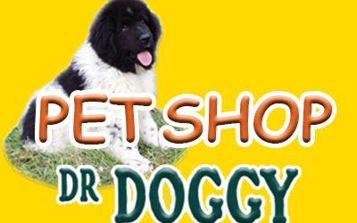 Pet shop Dr Doggy