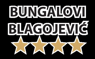 Bungalovi Blagojevic