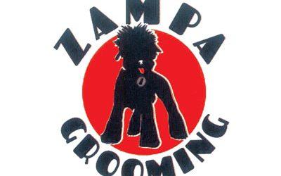Zampa Grooming