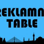 Reklamne table Beograd