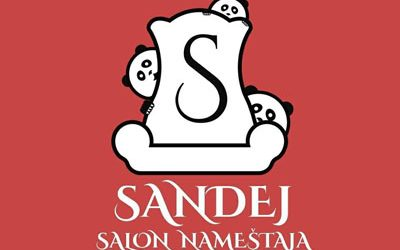 Sandej salon nameštaja