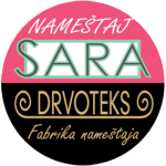 Nameštaj Sara